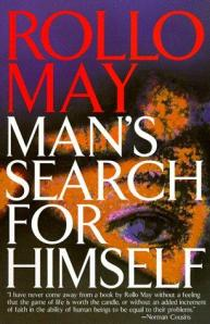 كتاب بحث الانسان عن نفسه رولو ماي pdf